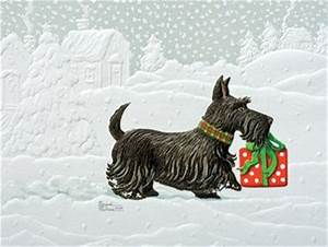 Scottie Cards Cards and Tags Pinterest