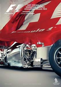 2017 Formula 1 World Championship Programmes