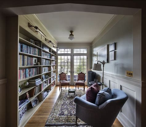 capitol hill family remodels  historic home