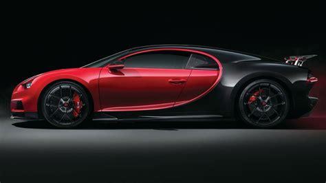 Te contamos cinco cosas que quizás. ¿Cuál será el precio del Bugatti Chiron Super Sport? -- Autobild.es