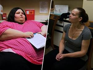 Www Lbs De : woman who lost over 500 lbs stops eating for days if she ~ Lizthompson.info Haus und Dekorationen