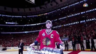 Stanley Cup Win Blackhawks Chicago Six Games