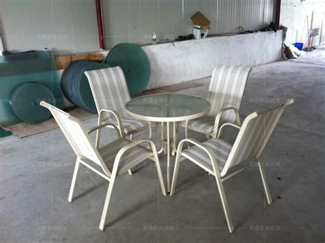 trins mesh chairs outdoor furniture patio tables and