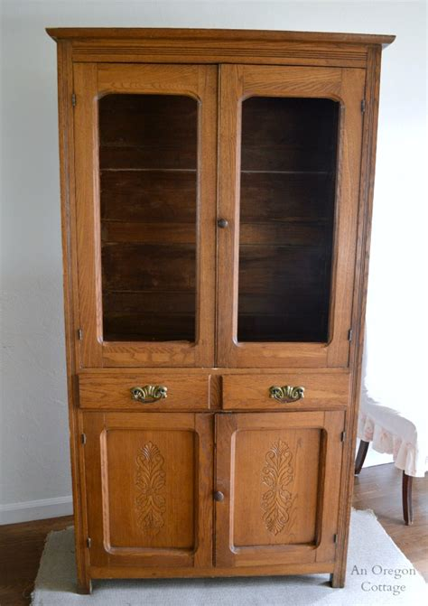 Small China Cabinet For Sale - decorating antique china cabinet an oregon