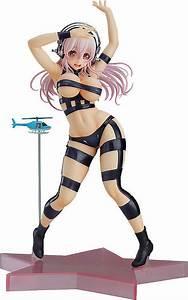 Buy PVC Figures Super Sonico PVC Figure Super Sonico