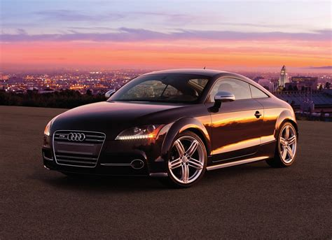 Tts Coupe Hd Picture by Audi Tts Car Pictures Images Gaddidekho