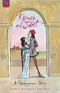 9781841213361 Romeo And Juliet Shakespeare Stories For
