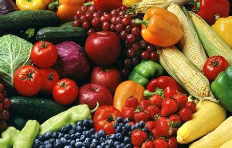 cuisine diet are organic foods really beneficial to your diet
