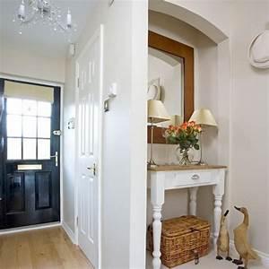 Decorating, Ideas, For, Small, Hallways