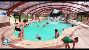 piscine couverte poulquer youtube With camping pas de calais piscine couverte