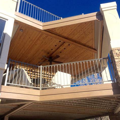 deck drainage system brighton deck drainage