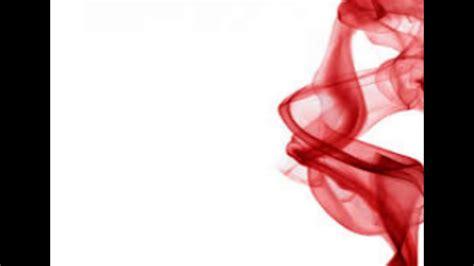 wallpaper abstrak merah putih youtube