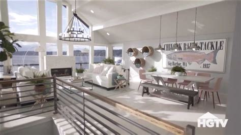fans     hgtv dream home giveaway