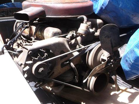 Buick Nailhead For Sale by 63 Buick Nailhead 425 For Sale Hemmings Motor News