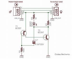 Usb Power Bank Adapter