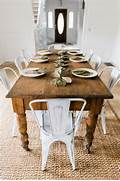 Farm Style Kitchen Chairs by 17 Best Ideas About Farmhouse Table Chairs On Pinterest Farmhouse Chairs