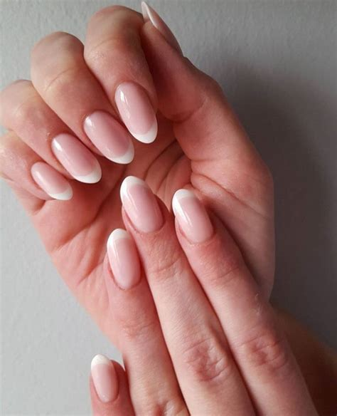 Best 10+ Natural french manicure ideas on Pinterest