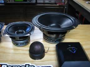 Putting Speakers In The Kicks Of A 2001 Ex - Honda Accord Forum