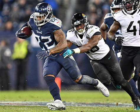PHOTO GALLERY: Focus on Derrick Henry | Daily Mountain Eagle