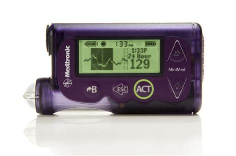 How Do I Use an Insulin Pump? - The Key to Using an ...