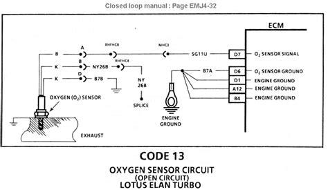 4 Wire O2 Sensor Wiring Diagram by Universal Motor Wiring Diagram Impremedia Net