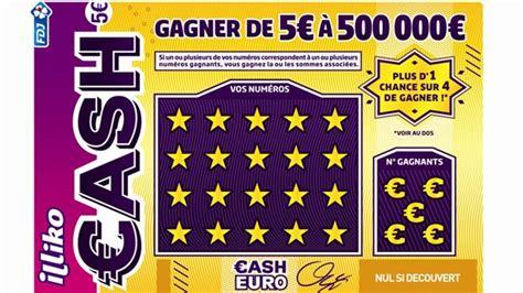 si e fran ise des jeux vendredi 13 un jackpot pour la française des jeux