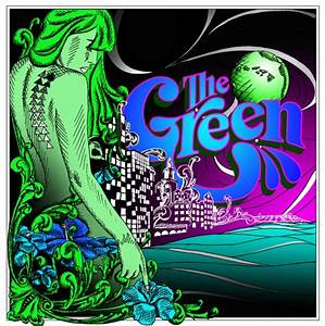 Maui Now The Green Debut Album Tops The Reggae Charts
