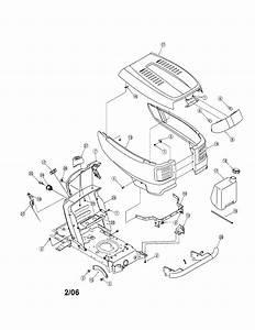 Hood  Dash Diagram  U0026 Parts List For Model 13an77tg766