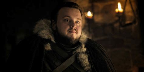 Samwell Game of Thrones