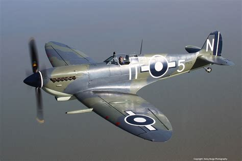 Flying Legends Aircraft
