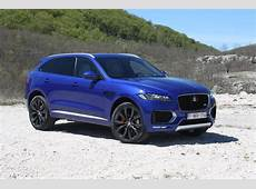 2017 Jaguar FPace Release Date, Price and Specs Roadshow