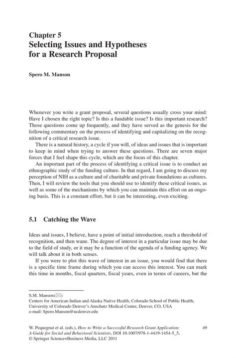 Media Research Proposal 5 Paragraph Essays Examples Media Concept