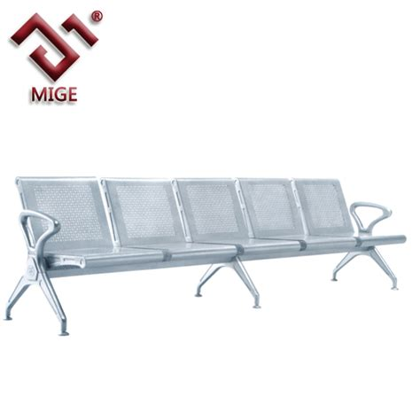 high quality chrome steel cheap waiting room chairs buy