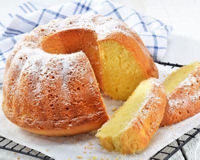 recette de cuisine original recette gâteau nature tout simple facile rapide