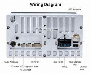 2008 Kia Wiring Diagram