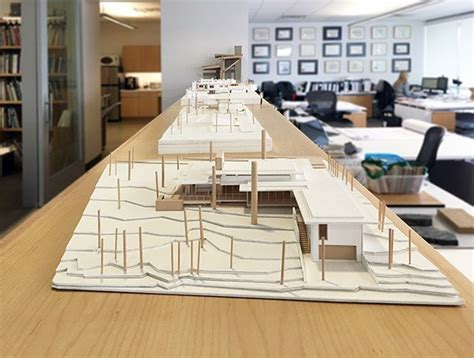 A Case for Building Architectural Models