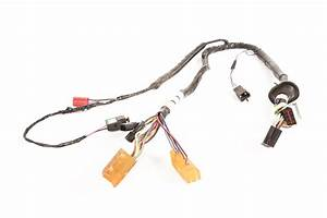 Omix 56018903 Front Door Wiring Harness For 94