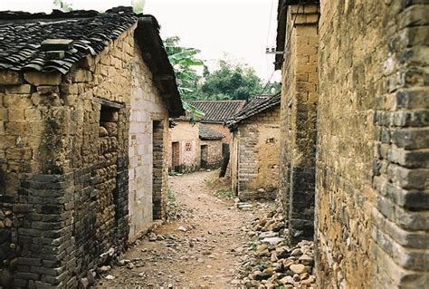 fileold construction  chinese countrysidejpg