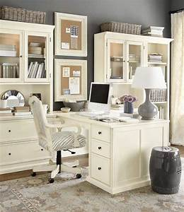 25, Conveniently, Designed, Home, Office, Space, Ideas