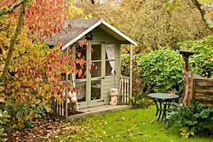 Cabane De Jardin D Occasion : a propos cabane de jardin ~ Teatrodelosmanantiales.com Idées de Décoration