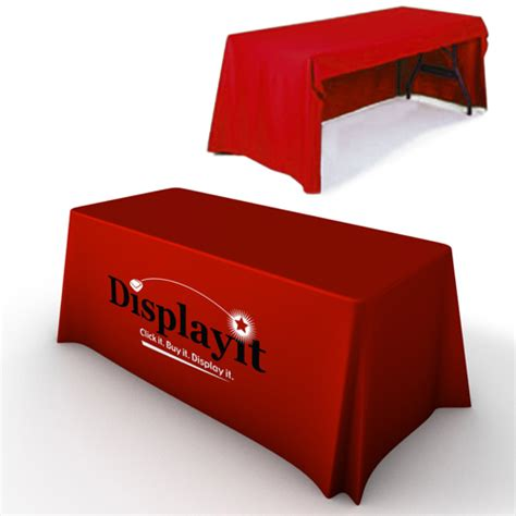 trade show table skirts popular printed table skirts buy cheap printed table