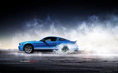 Ford Mustang Shelby Wallpaper Hd #1218 Wallpaper