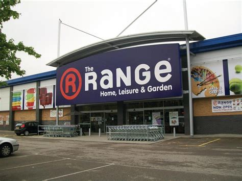 the range store the range to open 45 stores in next three years news retail week