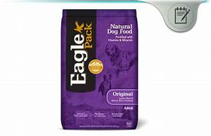 Eagle Pack Natural Dry Dog Food Review