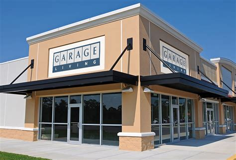 Garage Living Franchise Opportunities In North America