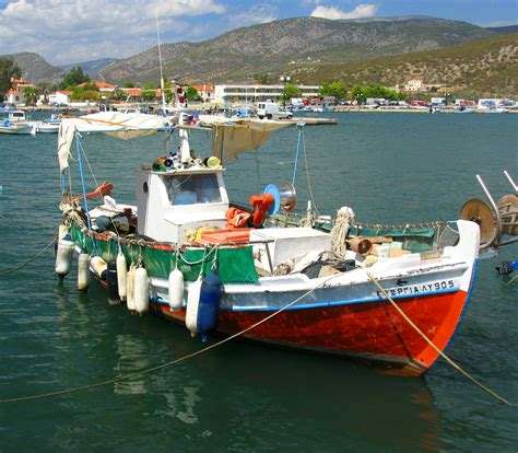Sailing Wiki Greece by File Greek Fishing Boat Jpg Wikipedia