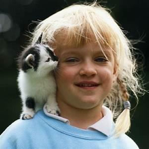Haustiere Für Kinder : haustiere f r kinder so finden sie das passende tier f r ihr kind ~ Orissabook.com Haus und Dekorationen
