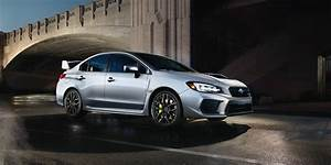Subaru WRX STI Gets More Horsepower For the First Time in
