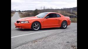 Procharged 2v mustang gt - YouTube