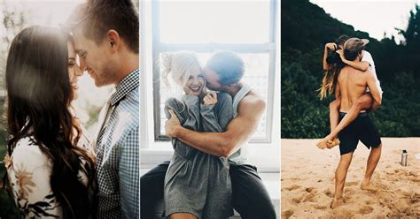 engagement photo ideas   cute   cheesy